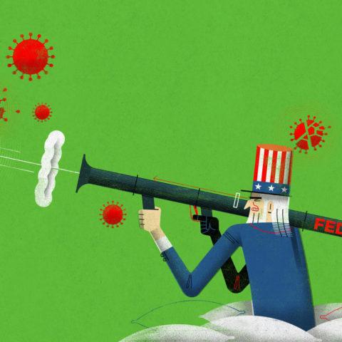 Bazooka Policy