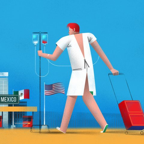 The path of medical tourism